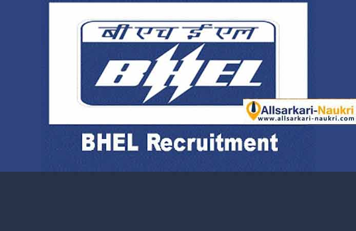 BHEL Recruitment 2021 Graduates Eligible, Apply Online for Trainee Posts